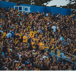 8 Activities for Every Gaucho To Do Before Graduation