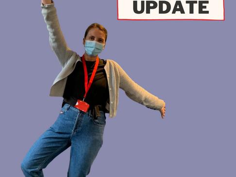 WHP's October Update