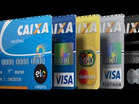 Caixa é condenada a indenizar consumidor por envio de cartão de crédito sem solicitação