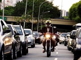 Motoqueiro terá de pagar pensão vitalícia a vítima de atropelamento