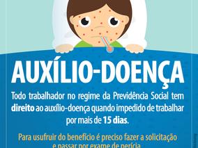 INSS não pode cobrar carência de auxílio-doença para grávidas com alto risco