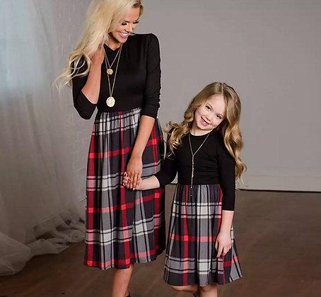 BUY-IN - Mum & Daughter Dress