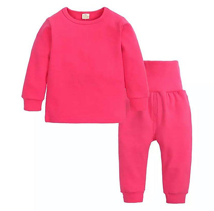 Kids Tale Pink Lounge Set