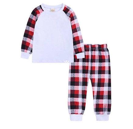 Design 3 Christmas Pyjamas/Lounge Sets