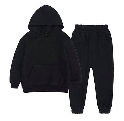 Black Tracksuit