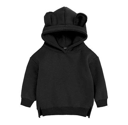 Black Bear Hoodie