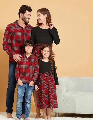 BUY-IN - Family Tartan Clothing