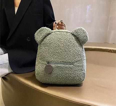 PRE-ORDER- Bear Bag  -DUE NOVEMBER