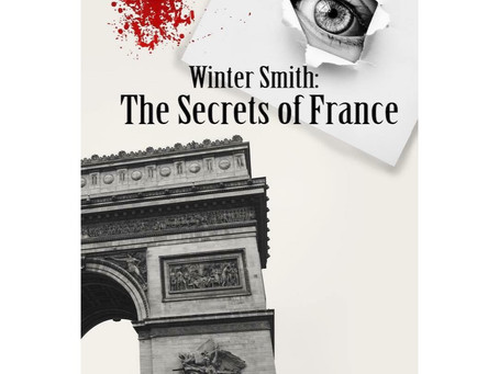 Acquiring the Winter Smith series