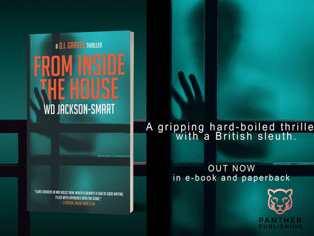 From Inside The House: Out Now!