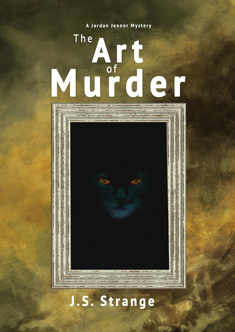 The Art of Murder - Kindle eBook