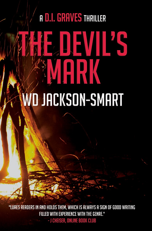 The Devil's Mark: a D.I. Graves Thriller