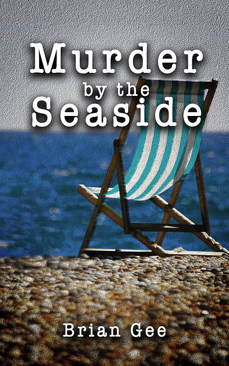 Murder by the Seaside - Paperback