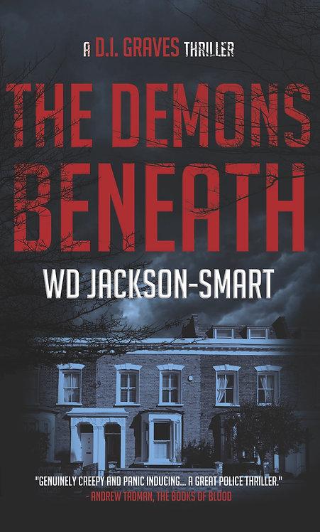The Demons Beneath - Kindle eBook