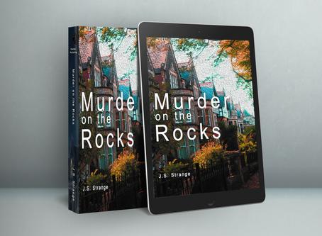 Murder on the Rocks - an Excerpt