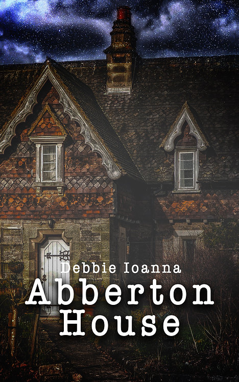 Abberton House - Kindle eBook
