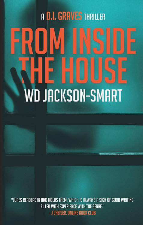 From Inside The House - Kindle eBook