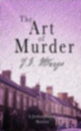 The Art of Murder Kindle2.jpg