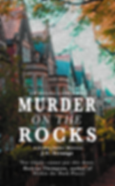 Murder on the Rocks Front Cover.png