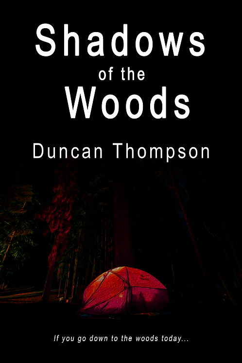 Shadows of the Woods - eBook ePubs