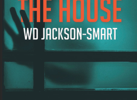 An Interview with WD Jackson-Smart