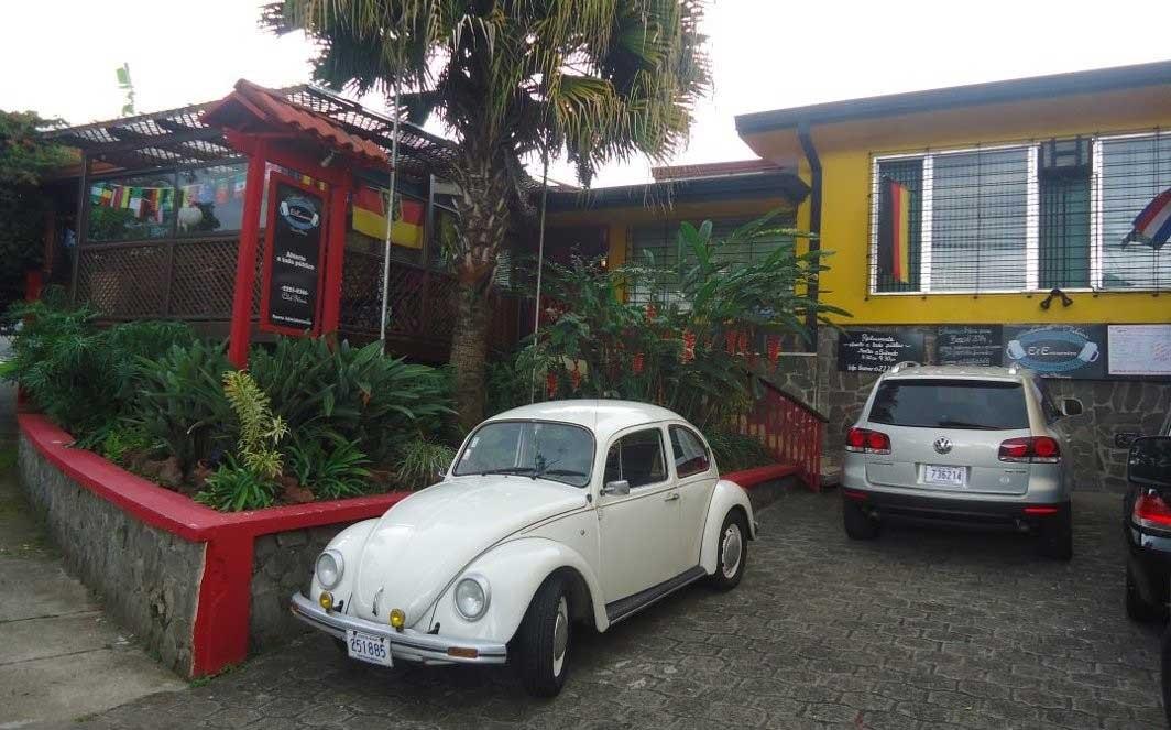 Club Alemán de Costa Rica