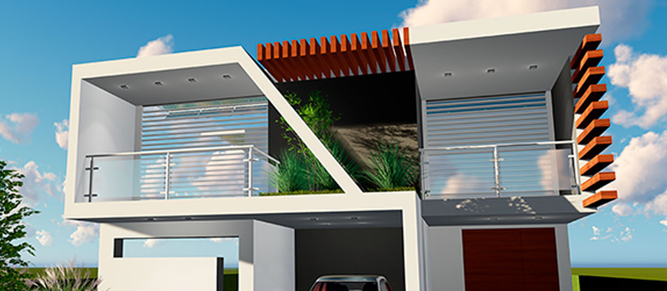 Eco Casa Sustentable
