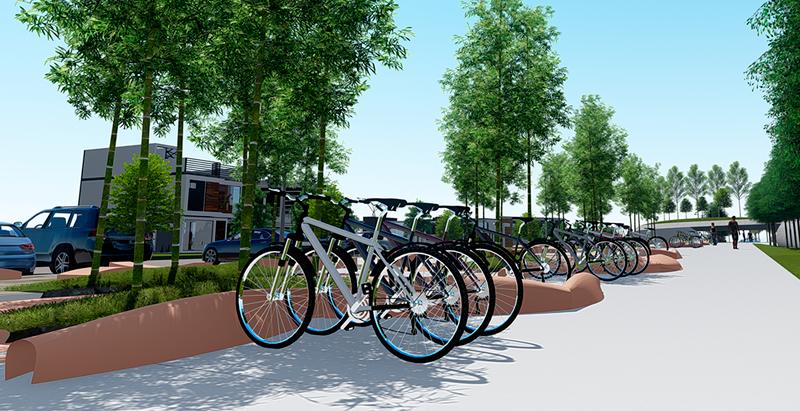 Free bikes: Un sistema innovador