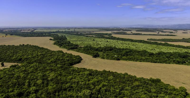 Nuestra reserva natural