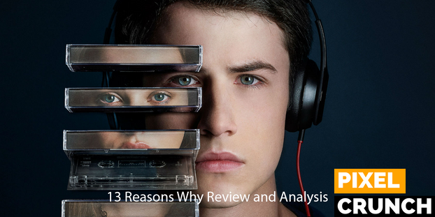 13 Reasons Why Review and Analysis