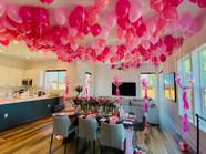 11-inch latex balloons