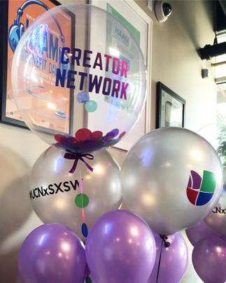 Corporate Balloon Bundle