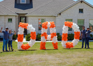 Yard Letters