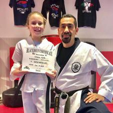 St. Helena Taekwondo