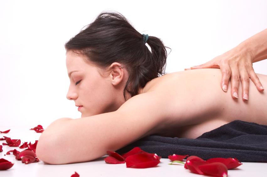 Sensual Massage