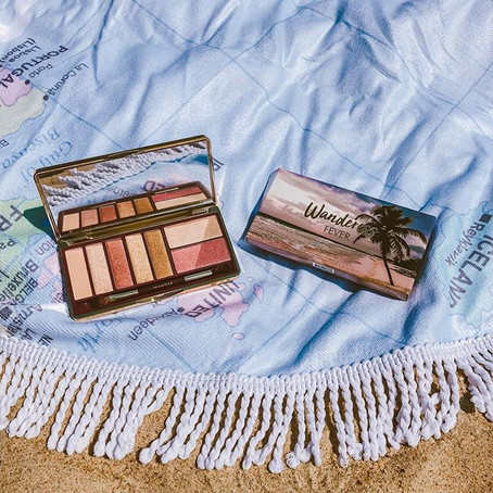 Perfect Everyday Palettes