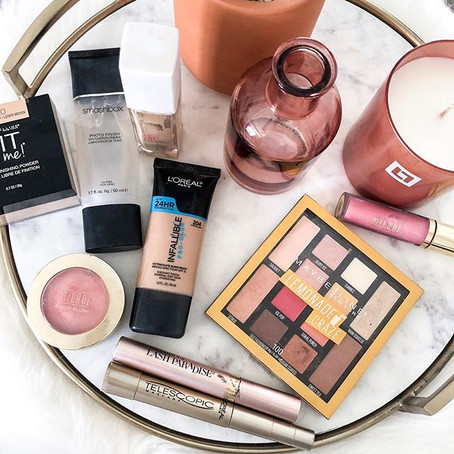 Summer Beauty Finds with Walmart