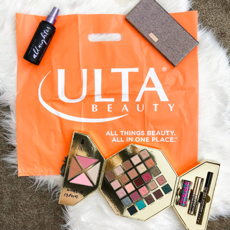 More Beauty at Your Fingertips - New Ulta Beauty in Chester