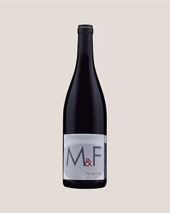 M&F VIN DE FRANCE 2019