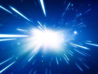 """""""Meu professor defende o Big Bang. Isso faz dele um ateu?"""""""