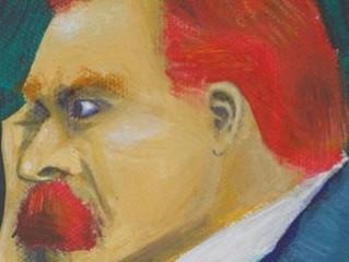 De Adão a Nietzsche, passando por Dostoievsky: Jesus é a solução para a crise dos valores