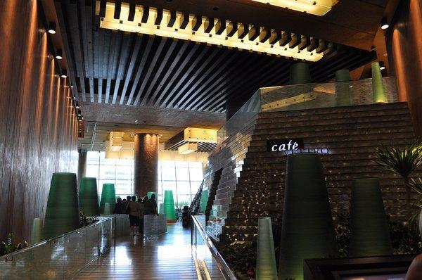 Cafe Vetro - Las Vegas