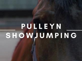 Ashley Pulleyn Showjumping