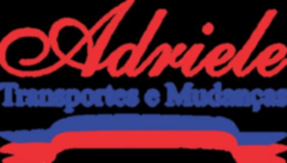 Logo Adriele Transportes