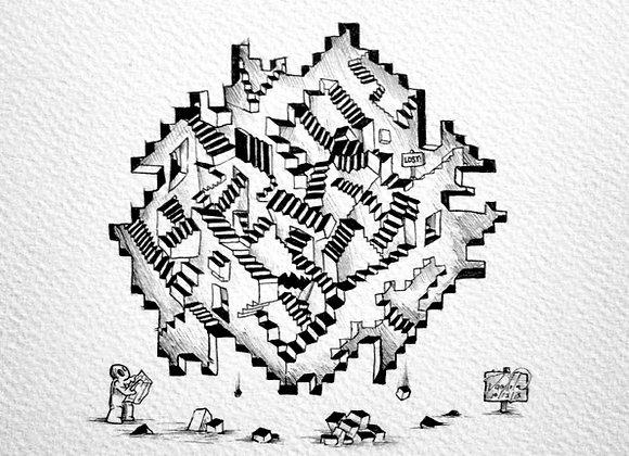No.12 Escher