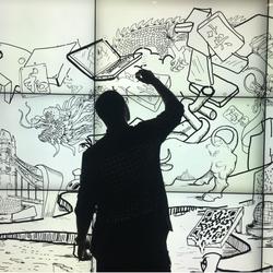 Hylink Digital Interactive Mural 201