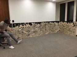 LinkedIn Artwork 7th Floor