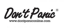 Dont Panic written by Robert Foster