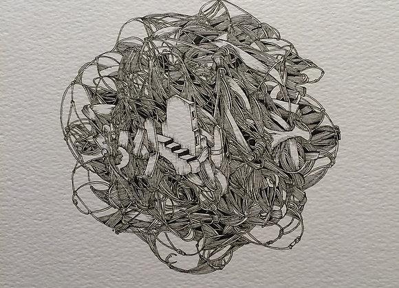 Circle detail
