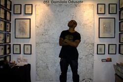 EGD interviews UK based Damilola